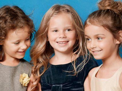 5 roupas de festa para criança imperdíveis e em promoção
