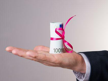 Os 10 bilionários mais generosos do mundo
