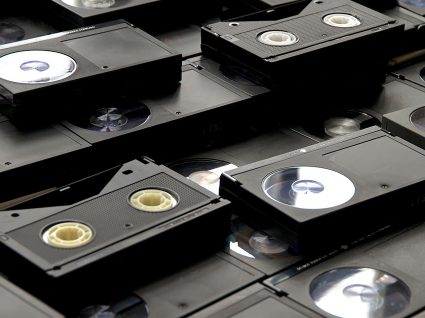Notícia das cassetes VHS da Disney a 9000€ é falsa, mas...