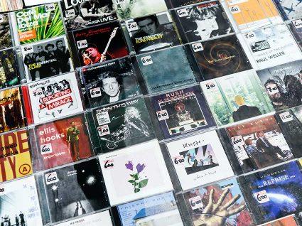 CDs raros e valiosos: descubra se tem algum em casa