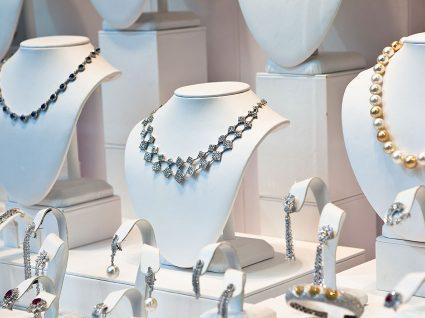 Dia dos namorados: 8 joias de luxo Tiffany a preços acessíveis
