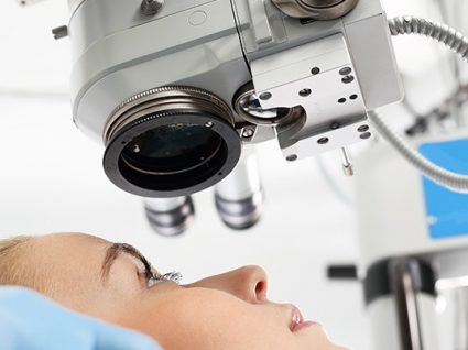 Cirurgia refrativa LASIK: tudo o que precisa de saber
