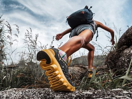 O melhor calçado para trail running: as nossas sugestões