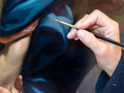 As obras falsificadas que estão a abalar o mundo da arte