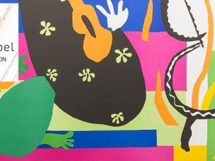 Picasso e Matisse em leilão nacional