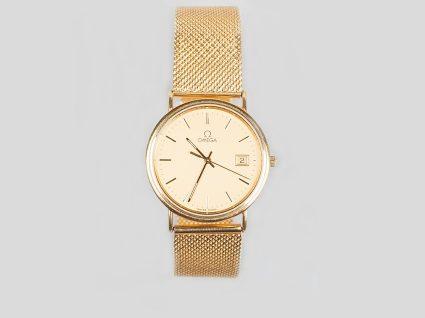 Dia dos Namorados: relógios de luxo para ela