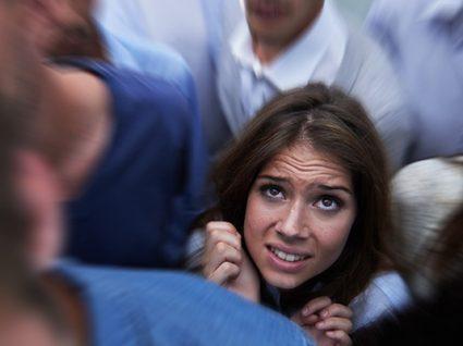 9 tipos de fobias mais comuns