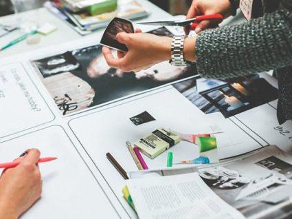 As vantagens de uma pós-graduação em Design Thinking & Prototyping