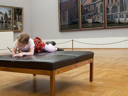 A partir de Maio: entradas no Museu Berardo vão custar 5€