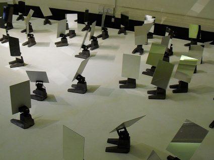 Arte e Tecnologia: os 5 projetos artísticos mais espetaculares