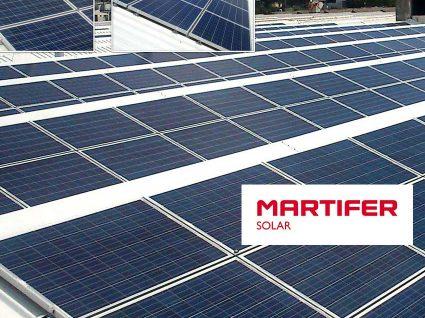 Quer trabalhar na Martifer Solar?