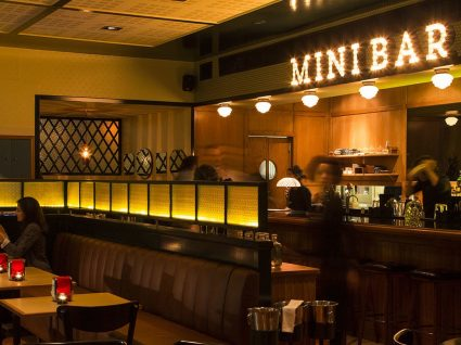 José Avillez abre Mini Bar no Porto