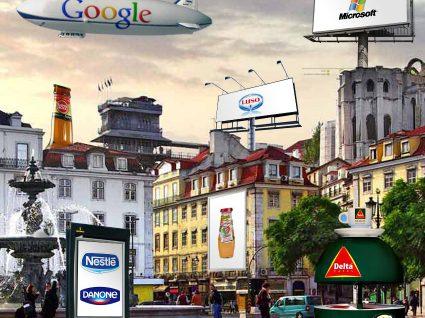 As 20 marcas com maior reputação em Portugal
