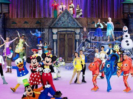 Disney on Ice 2018: bilhetes já estão à venda