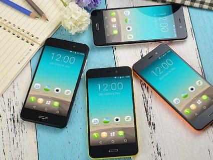Gretel A7: um smartphone básico mas robusto por 50€