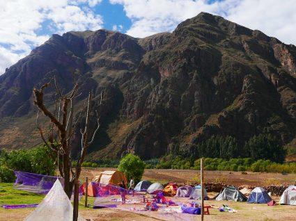 Uma experiência de voluntariado na Bolívia