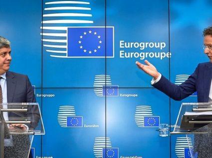 Eurogrupo: o fórum informal dos Ministros das Finanças da Zona Euro