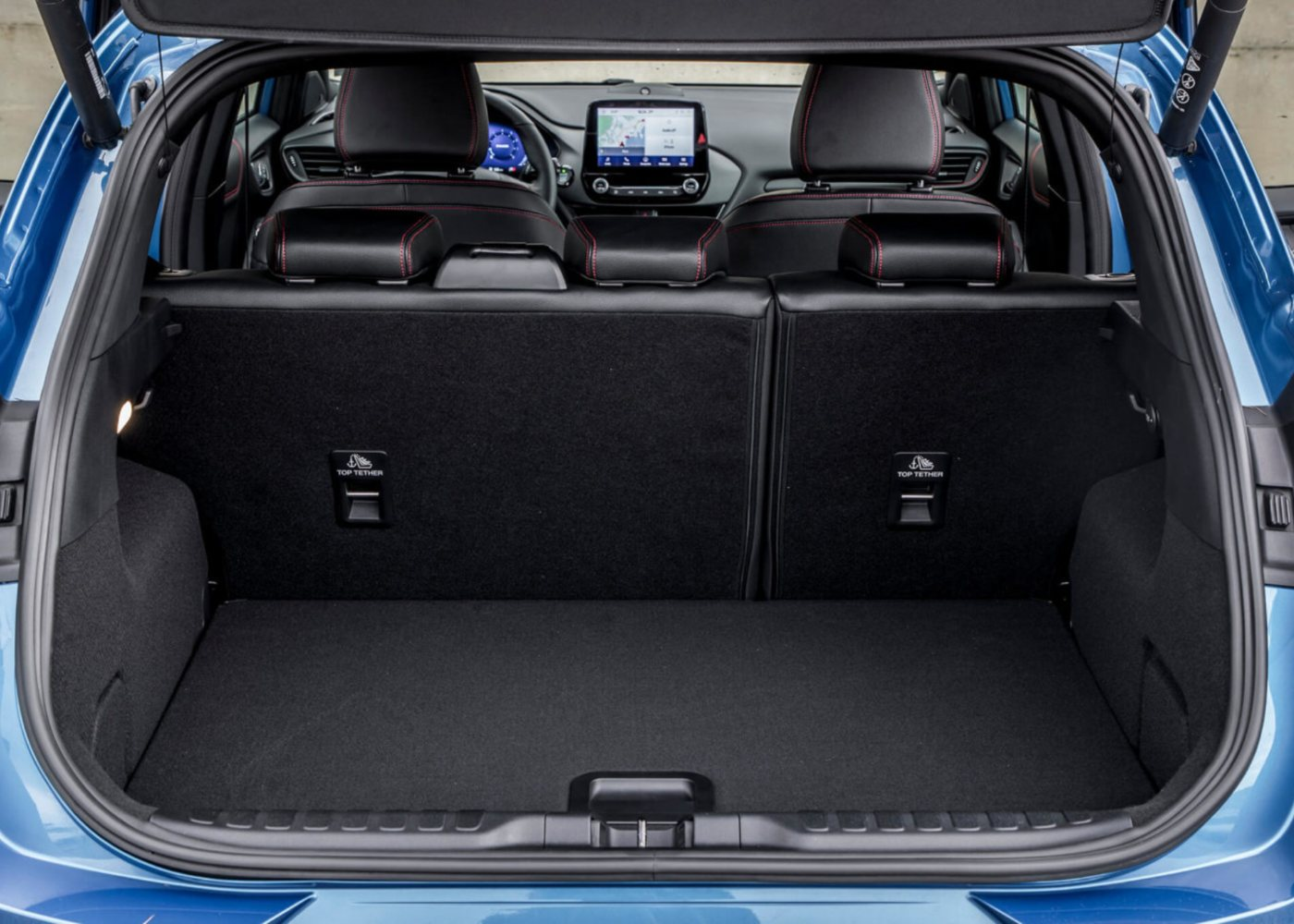 Mala Novo Ford Puma