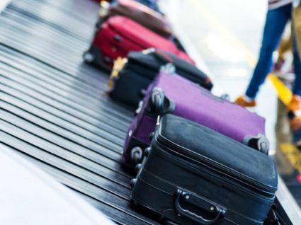 Só 3 em 10 viajantes europeus pedem compensação por problemas com bagagem