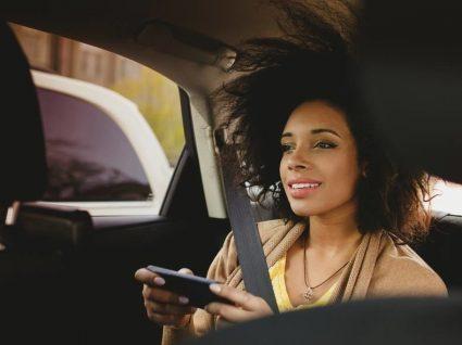 Em Paris já há um serviço de táxis só para mulheres
