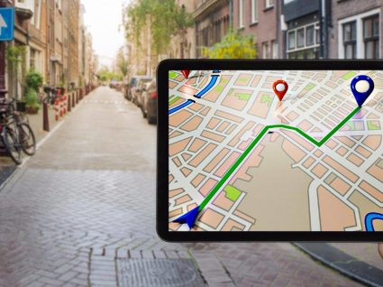 GPS grátis: 5 opções sem acesso à internet