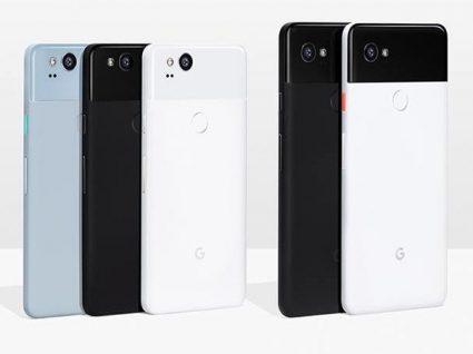 Google Pixel 2: o smartphone com a melhor câmara fotográfica