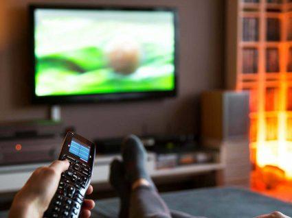 Afinal, a que distância devemos ver televisão?