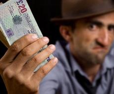 Saiba como se proteger de empréstimos urgentes