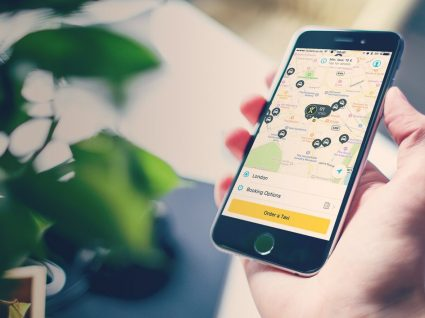 MyTaxi lança funcionalidade que permite a partilha de táxi