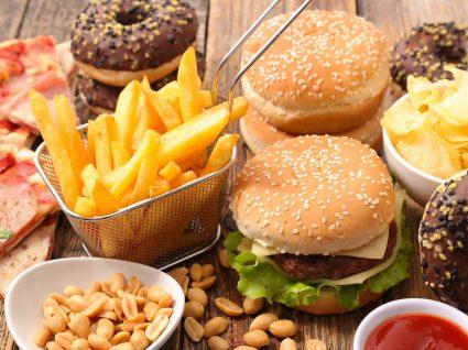 0s 8 piores alimentos para o estômago