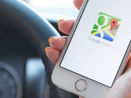 Google Maps vai permitir reportar e confirmar acidentes