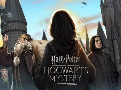 Novo jogo de Harry Potter chega amanhã aos smartphones