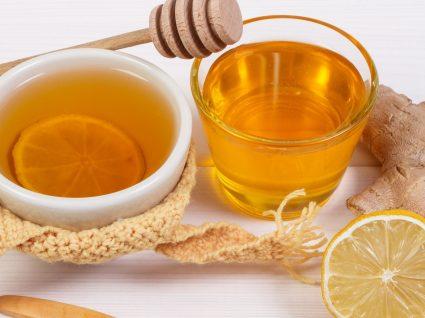 5 benefícios do chá de alho