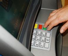 Falsificação de cartões de crédito