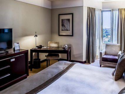 Crowne Plaza Porto distinguido nos Hotel Star Awards