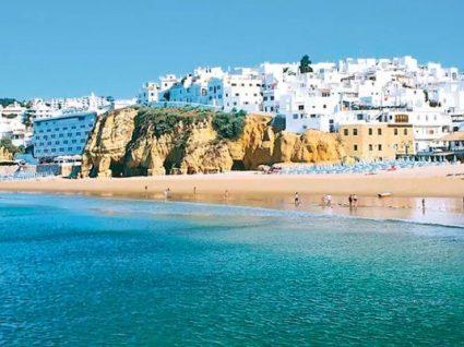 A melhor boutique resort da Europa fica em Portugal. Descubra qual é!