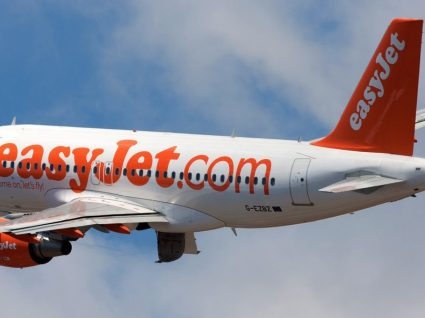 EasyJet com voos diretos entre Porto e Nice já em vigor