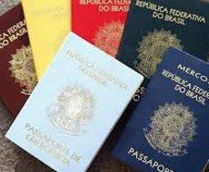 Brasileiros abandonam Portugal