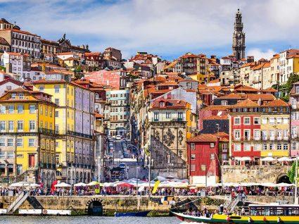 4 hotéis baratos no Porto