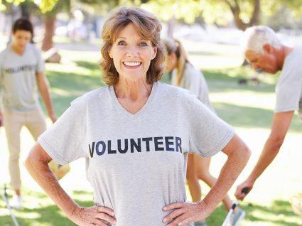 4 programas de voluntariado no estrangeiro para seniores