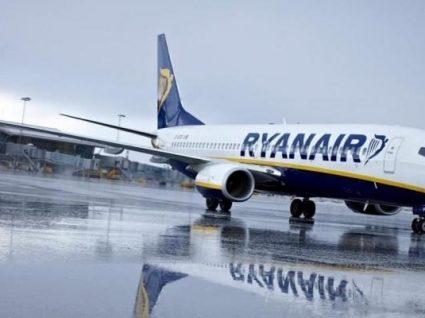 Greve na Ryanair: pelo menos seis voos cancelados em Lisboa e Porto