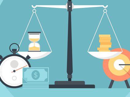 Vantagens e desvantagens das aplicações financeiras de curto prazo