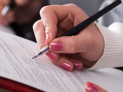 5 erros a evitar numa carta de apresentação