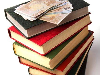 5 livros que tem de ler para dominar o seu dinheiro