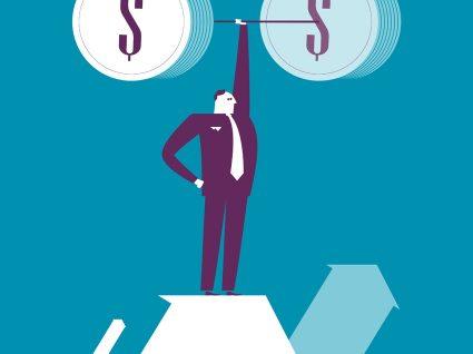 5 passos para atingir a solidez financeira