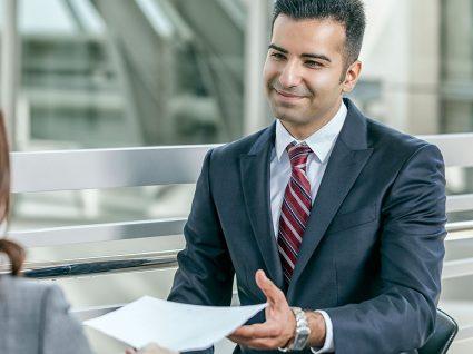 5 perguntas que nunca deve fazer nas entrevistas de emprego