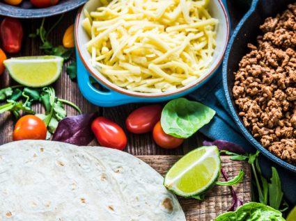5 receitas fáceis para os jantares rápidos da semana