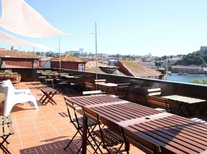 Mirajazz, um novo terraço com vista sobre o Douro