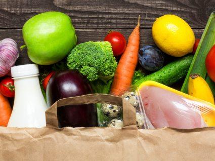 Conheça os alimentos mais saudáveis do supermercado