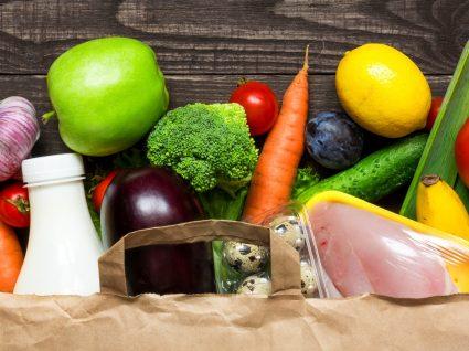 7 segredos para compras mais saudáveis